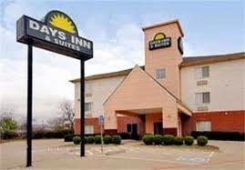 Days Inn Suites Dallas
