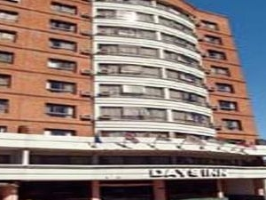 Days Inn Montevideo Ur