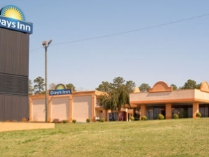 Days Inn Clanton Al