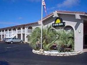 Days Inn San Antonio Lytle