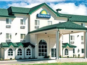 Days Inn Steinbach