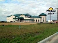 Days Inn And Suites Winkler