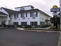 Days Inn And Suites Gresham