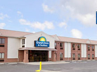 Days Inn And Suites Cambridge