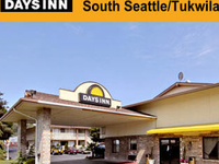 Days Inn Seattle South Tukwila