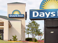 Days Inn Salisbury