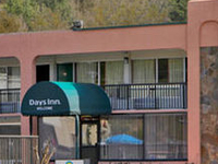 Days Inn Clayton