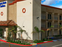 Days Inn Anaheim Resort
