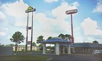 Days Inn Gateway Savannah Ga