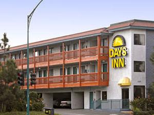 Days Inn Anaheim West