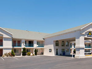Days Inn Cedar City