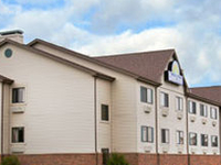 Days Inn St Charles