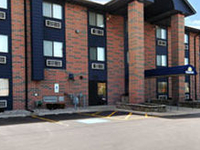 Days Inn Schaumburg Elk Grove