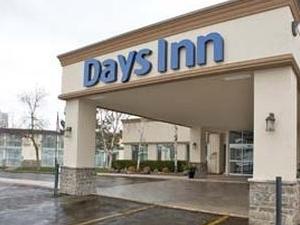 Days Inn Conference Cntr Owen Sound