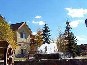 Days Inn Steamboat Springs Co