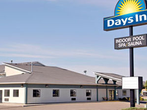 Days Inn Watertown
