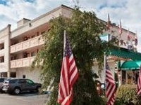Days Inn Chattanooga Rivergate