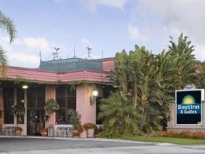 Days Inn Anaheim Disneyland