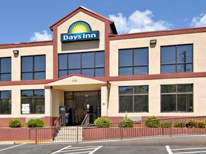Days Inn Lawrenceville