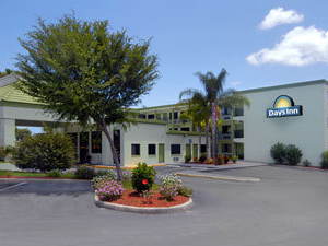 Days Inn and Orlando Casselberry