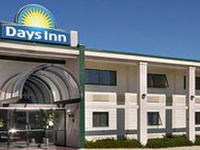 Days Inn Shrewsbury