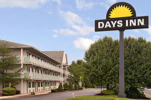 Days Inn Brooklawn