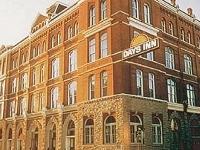 Days Hotel At Ellis Square