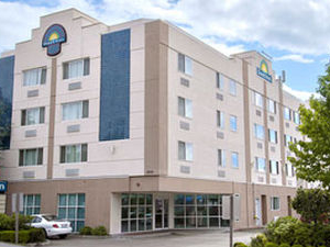 Days Inn Seattle Sea Tac Arpt