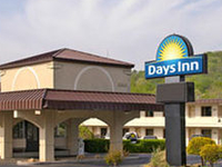 Days Inn Oak Ridge