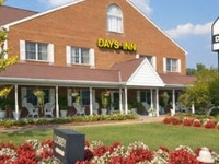 Days Inn Williamsburg Colonial