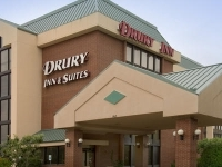 Drury Hotel Hou Near Galleria