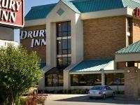 Drury Inn Shawnee Mission