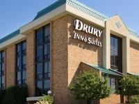 Drury Inn Suites Kc Stadium