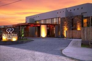 Doubletree Guest Suites Paraca