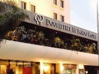 Doubletree El Pardo Hilton Lim