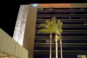 Doubletree Monrovia Pasadena