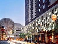 The Curtis A Doubletree Hotel