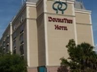 Dtree Hotel Austin Univ Area