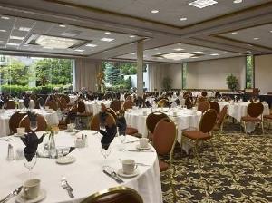 Doubletree Hotel Portland