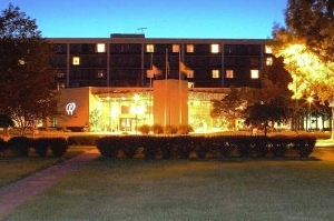 Doubletree Executive Somerset