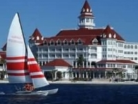 Disneys Grand Floridian Resort