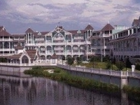 Disneys Beach Club Villas