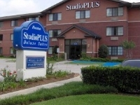 Studioplus Houston Greenspoint