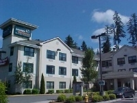 Extendedstay Olympia Tumwater