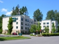 Extendedstay Seattle Bothell