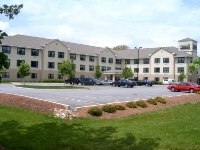 Extendedstay West Warwick