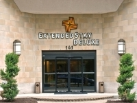 Extendedstay Deluxe Ottawa On