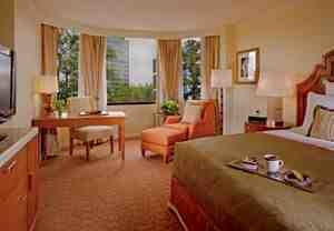 Marriott Execustay Manor Buckh