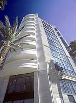 Marriott Execustay Towers Cost