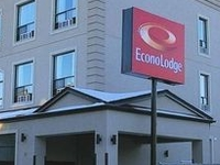 Econo Lodge Woodstock